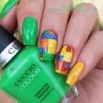 Фотографии интересного дизайна ногтей