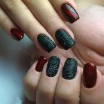 Необычный, интересный, стильный дизайна ногтей – ТОП-10 рейтинг
